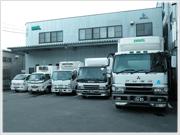 ヤマトシステムのトラック